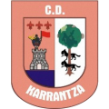 Escudo CD Karrantza