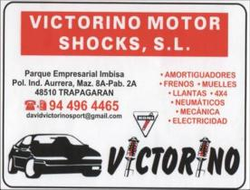 Victorino Motor Shocks